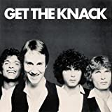 CD-Cover: The Knack - Get the Knack