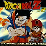 Dragon Ball Z Vol. 2 (Soundtrack)