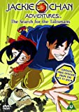 Jackie Chan Adventures - Search For The Talisman
