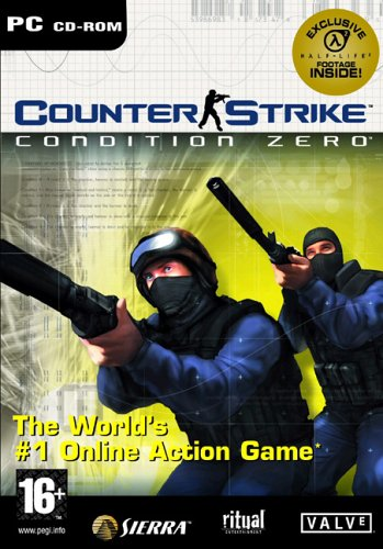 Counter Strike: Condition Zero FULL