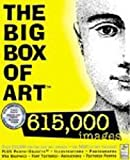 The Big Box of Art - 615,000 images