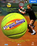 Virtua Tennis - Sega Professional Tennis