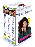 Will And Grace: Season 1 - Episodes 1-12 (Box Set) [VHS] [2001]