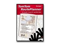 TomTom Route Planner