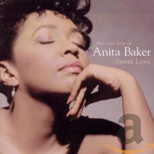 Anita Baker, Sweet Love - The Very Best of Anita Baker