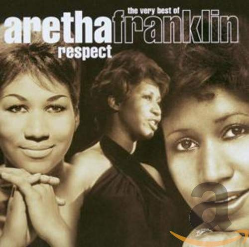 Aretha Franklin - Repect