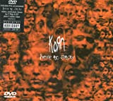 Korn, Here to Stay [DVD]