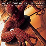 Spider-Man (Original Motion Picture Score)