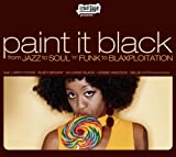 Copertina di Paint It Black
