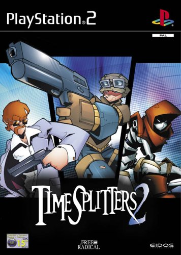 Time Splitters 2, le FPS mégalomaniac