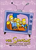 The Simpsons - The Complete Third Season [DVD] [1990] [Region 1] [US Import] [NTSC]