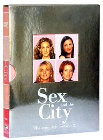 Streaming  Sex and the City - Saison 2