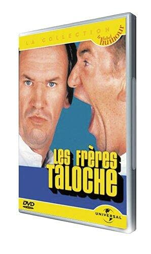 Streaming  Les Frères Taloche
