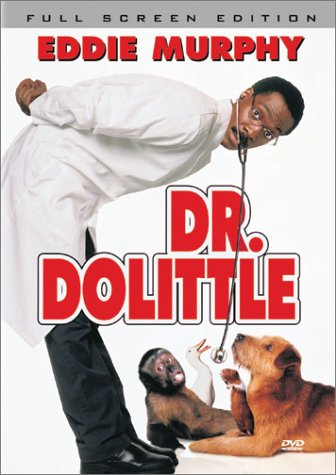 Doctor Dolittle / Доктор Дулитл (1998)