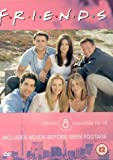 Friends - Series 8 - Episodes 13-16 [DVD]