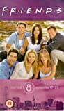 Friends - Series 8 - Episodes 17-20 [VHS]