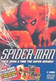 Spider-Man - Once Upon A Time Super Heroes