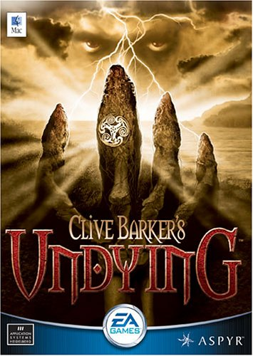 Clive Barkers UNDYING B000067NZT.03.LZZZZZZZ