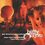 album art to Joy.Discovery.Invention / Toys, Toys, Toys, Choke, Toys, Toys, Toys