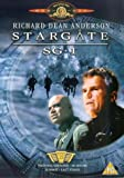 Stargate S.G. 1 - Series 5 - Vol. 23 - Episodes 13 To 16