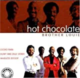 CD-Cover: Hot Chocolate - Brother Louie