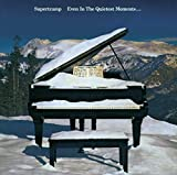 CD-Cover: Supertramp - Even in the Quietest Moments