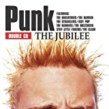 Cubierta del álbum de Punk: The Jubilee (disc 1)