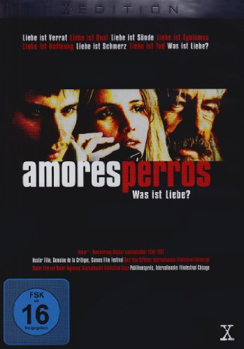 Amores perros  online