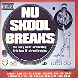 Pochette de l'album pour Nu Skool Breaks (disc 1)