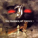 Album cover for The Hammer of Justice
