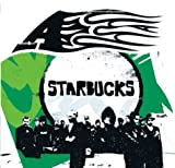 album art to Starbucks