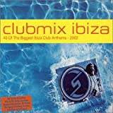 Album cover for Clubmix Ibiza 2002 (disc 1: By Day)