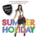 Schooldisco.Com - Summer Holiday