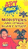 Monsters And Other Scary Stuff (Englisch)