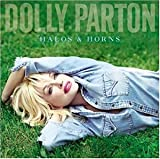 CD-Cover: Dolly Parton - Halos & Horns