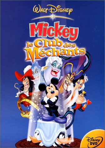 Mickey, le club des méchants film complet