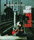Gary Moore, Back to the Blues DVD
