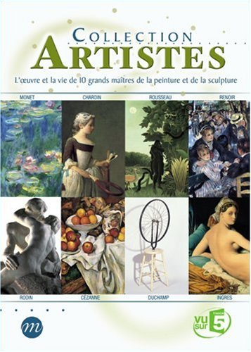 Collection Artistes, l