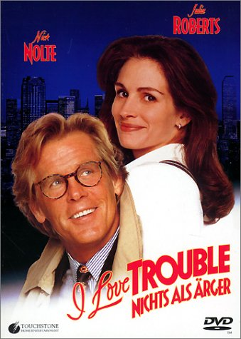 I Love Trouble / � ����� ������������ (1994)