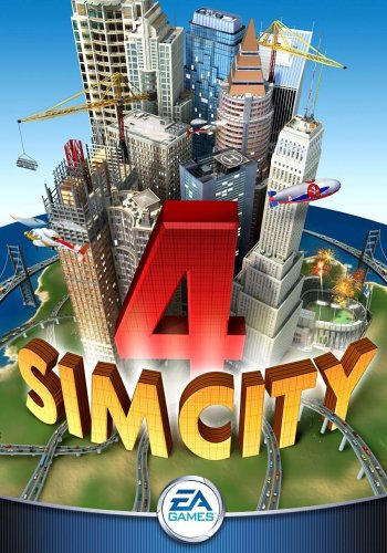 Baixar: [Game PC] Simcity 4 Deluxe   Download download baixar torrent