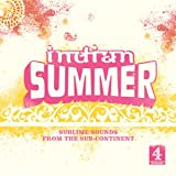 Pochette de l'album pour Indian Summer