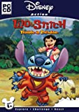 Disney Action Games Lilo & Stitch Trouble in Paradise