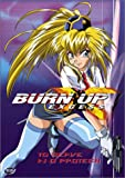 Burn Up Excess: Vol. 1 - Episodes 1-3