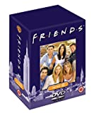 Friends: Complete Series 8 [DVD] [1995]