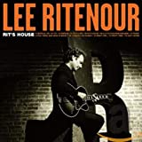 CD Lee Ritenour - Rit's House