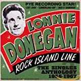 Lonnie Donegan, Rock Island Line