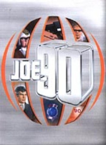 Joe 90 - Complete Series