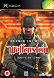 Return to Castle Wolfenstein (Xbox)