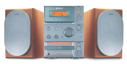 Sony CMT-CP101