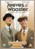 Jeeves And Wooster - The Complete Fourth Series